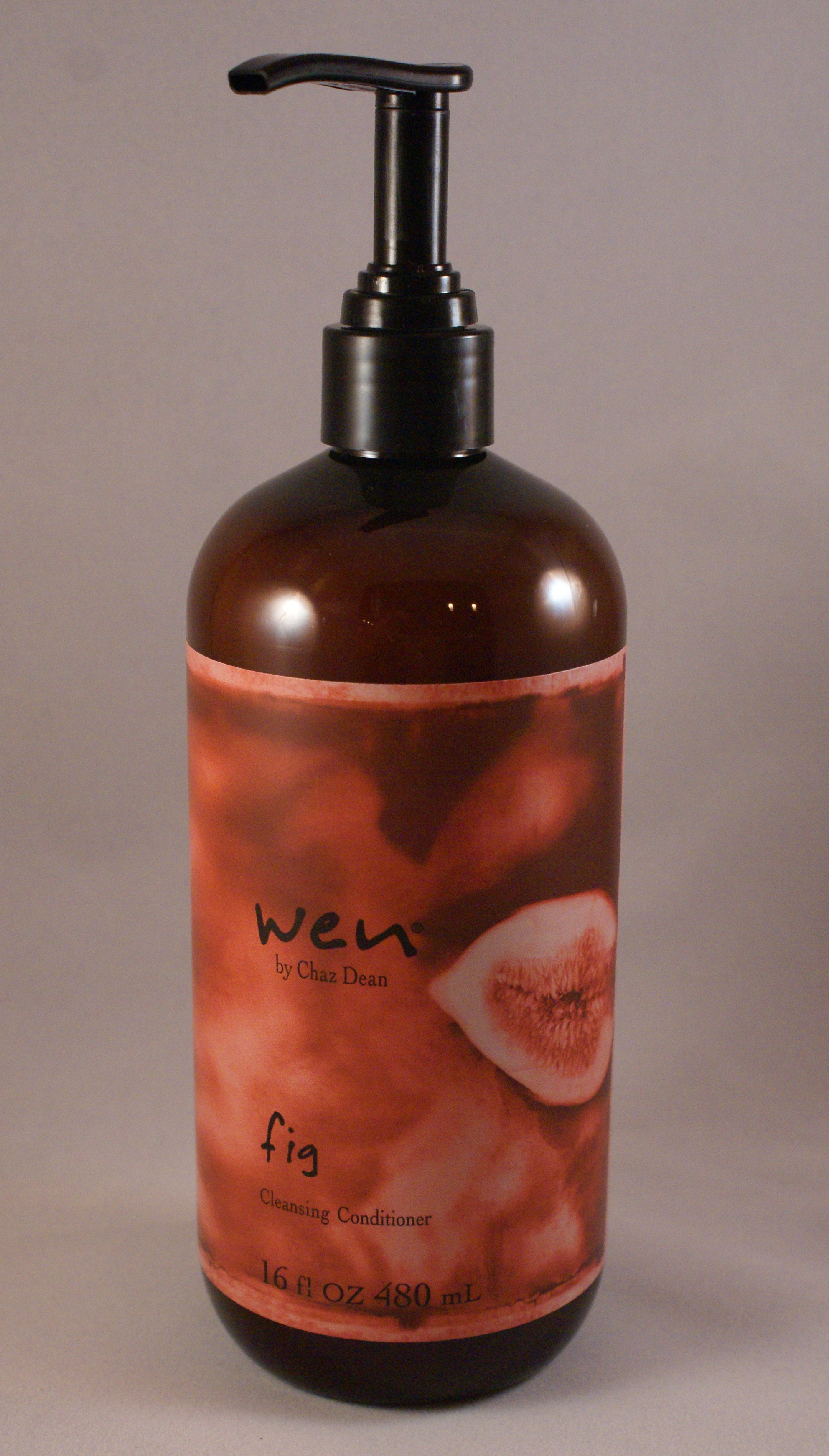 WEN Cleansing Conditioner | The Other End of the Brush